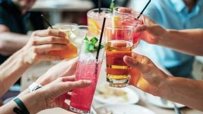 Медики подсказали, как быстро вывести алкоголь из организма