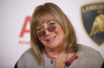 В США умерла известная актриса