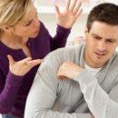 Семейные конфликты признали полезными для здоровья