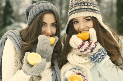 Медики подсказали, как правильно питаться зимой