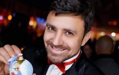 Николай Тищенко признался, с кем встретит Новый год