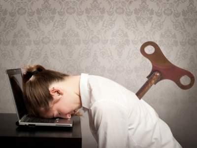 Медики рассказали, как хроническая усталость разрушает жизнь