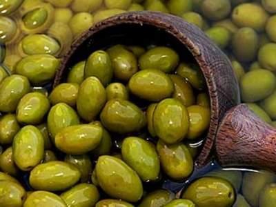 Медики перечислили полезные свойства оливок