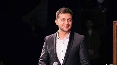 Владимир Зеленский впервые рассказал об отношениях с Коломойским