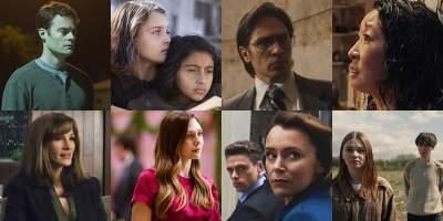Составлен список лучших сериалов уходящего года