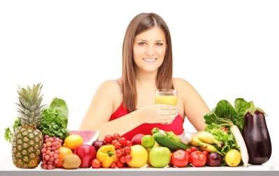 Диетологи подсказали, какие продукты помогут «разгладить» целлюлит