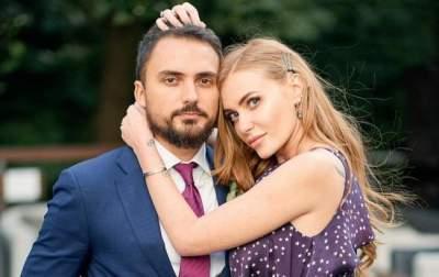 Слава Каминская похвасталась спортивным мужем