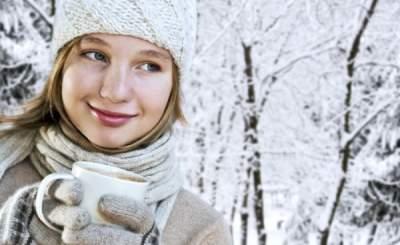 Эти советы помогут сохранить водный баланс организма зимой