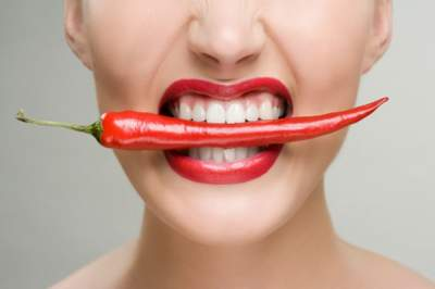 Названы главные причины чаще употреблять острую пищу