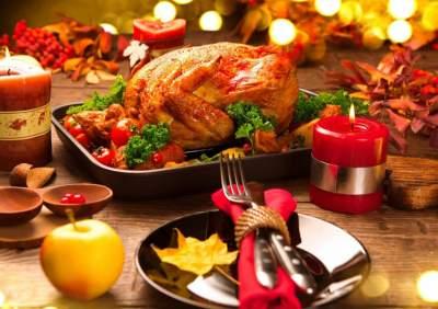 Медики назвали самые опасные продукты праздничного стола