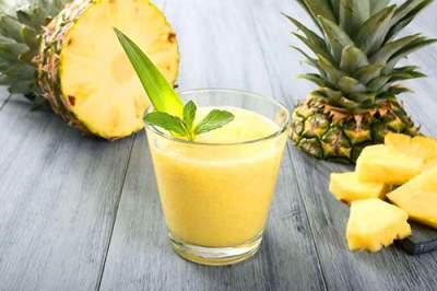 Этот сок поможет сохранить здоровье кожи и глаз