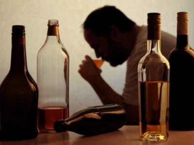 Эти виды алкоголя больше всего вредят печени