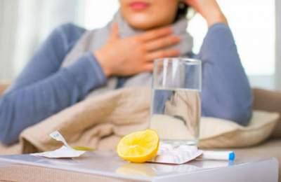 Врачи предупредили об осложнениях, вызванных гриппом