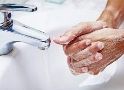 Названы главные правила безопасного мытья рук
