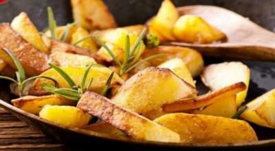 Медики рассказали, как картофель может повлиять на артериальное давление