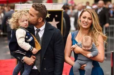 Известную голливудскую актрису заподозрили в беременности