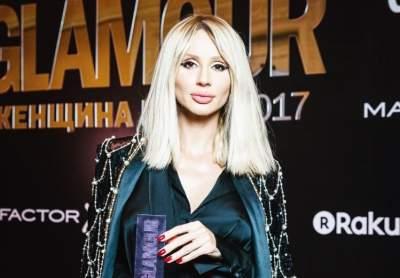 Светлана Лобода выложила в Сеть провокационное фото