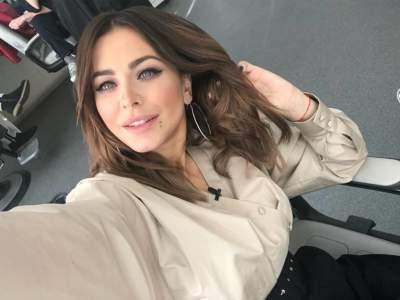 Ани Лорак поразила фанатов сменой имиджа