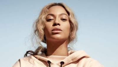 Папарацци застали Beyonce в супермаркете