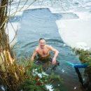 Врач подсказал, как подготовиться к купанию в проруби