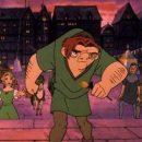 Disney снимет фильм по роману «Собор Парижской Богоматери»