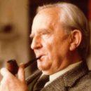 Fox снимет фильм о жизни писателя Толкина