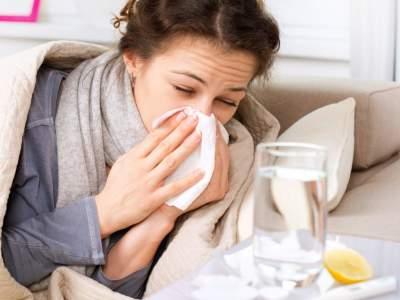 Эпидемия гриппа: как защитить себя от вируса
