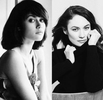 Голливудская актриса украинского происхождения показала себя 10 лет назад
