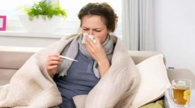 Медики рассказали, как нельзя лечить грипп и ОРВИ