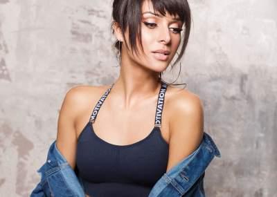 Украинская певица показала загорелую фигуру в бикини