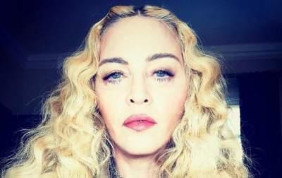 Не узнать: 60-летняя Мадонна кардинально изменила имидж