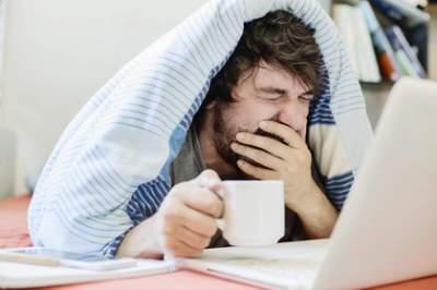 Раскрыта смертельная опасность плохого сна