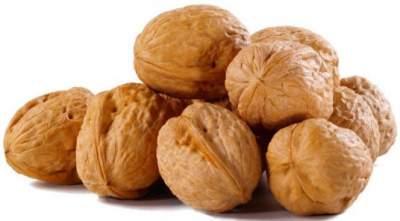 Пять причин чаще есть грецкие орехи