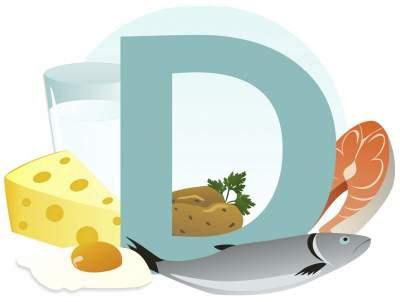 Врачи напомнили, к чему приводит недостаток витамина D