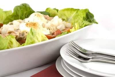 Чешские диетологи назвали оптимальную схему питания