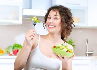 Эта диета поможет похудеть и нормализовать давление