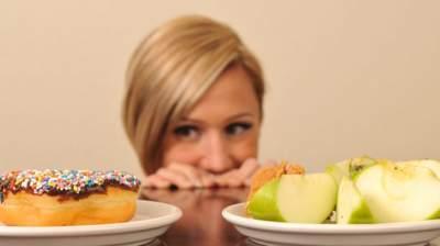 «Грустная» еда: названы продукты, ухудшающие  настроение