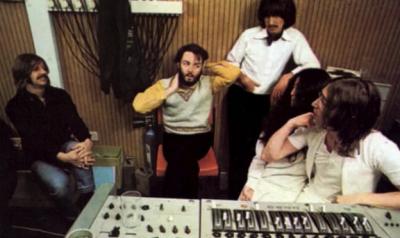 В Голливуде снимут фильм о The Beatles