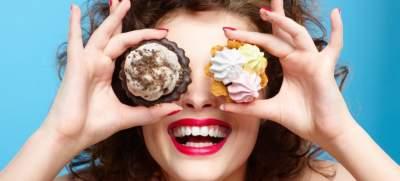 Как отказаться от сладостей: советы диетологов