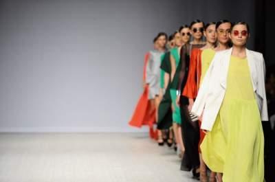В Киеве открылась 44-я неделя моды