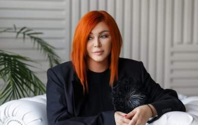 Ирина Билык намекнула на свои политические амбиции