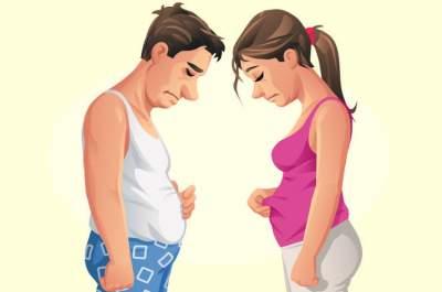 Названы четыре неочевидных фактора, мешающие похудеть