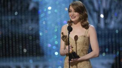 Оскар сократил время выступления победителей премии