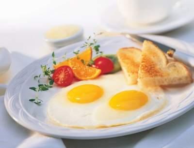 Диетологи назвали оптимальный тип завтрака