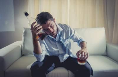 Ученые выявили наиболее опасные виды алкоголя