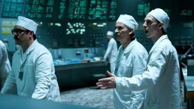 Производители сериала «Чернобыль» поделились первыми подробностями