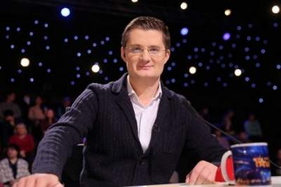 Игорь Кондратюк озвучил свою позицию по концертам звезд в РФ