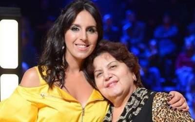 Джамала показала редкое фото с мамой