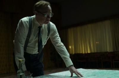 HBO снимает сериал о Чернобыле