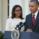 Дочь Барака Обамы «застукали» на популярном курорте